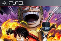 ONE PIECE PIRATE WARRIORS 3 PS3 CFW