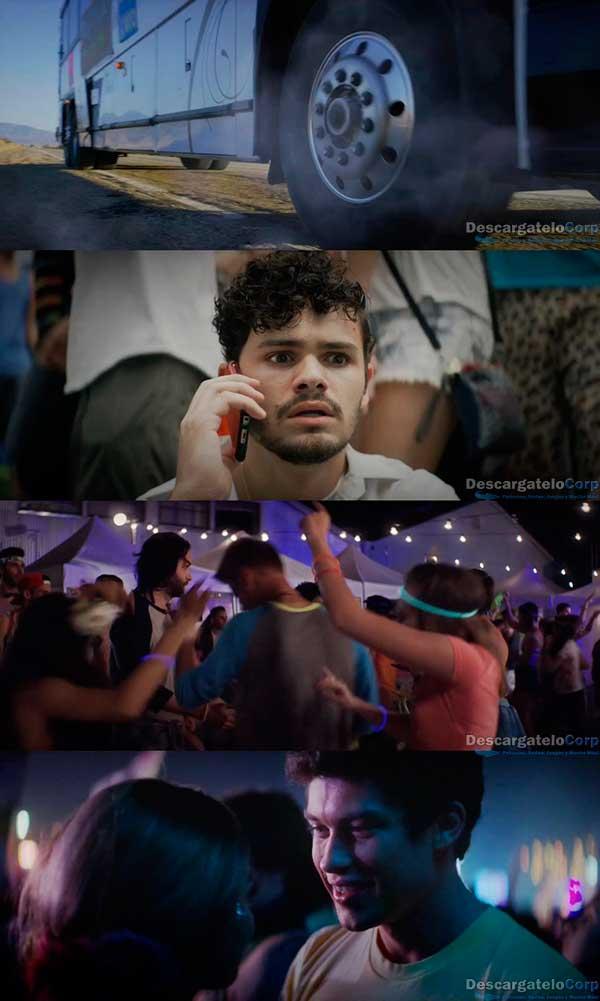 XOXO HD 720p Español Latino