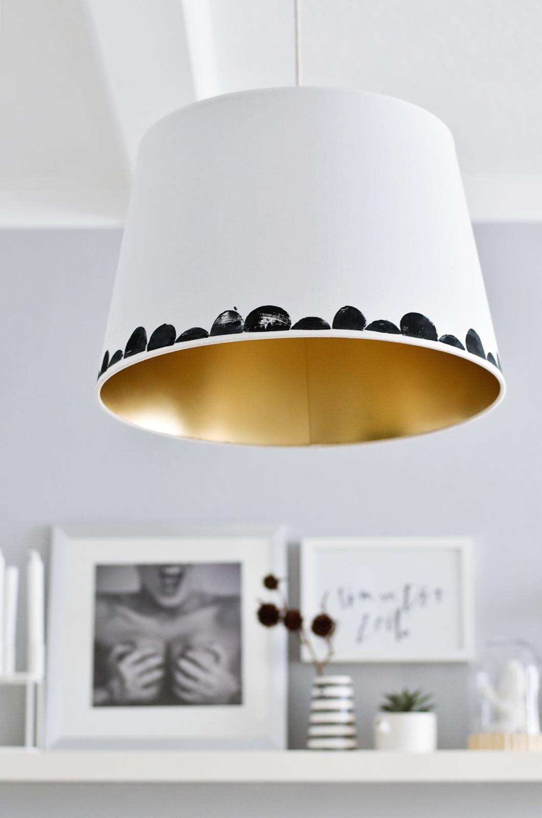 Ikea Hack Jara Lampenschirm Sinnenrausch