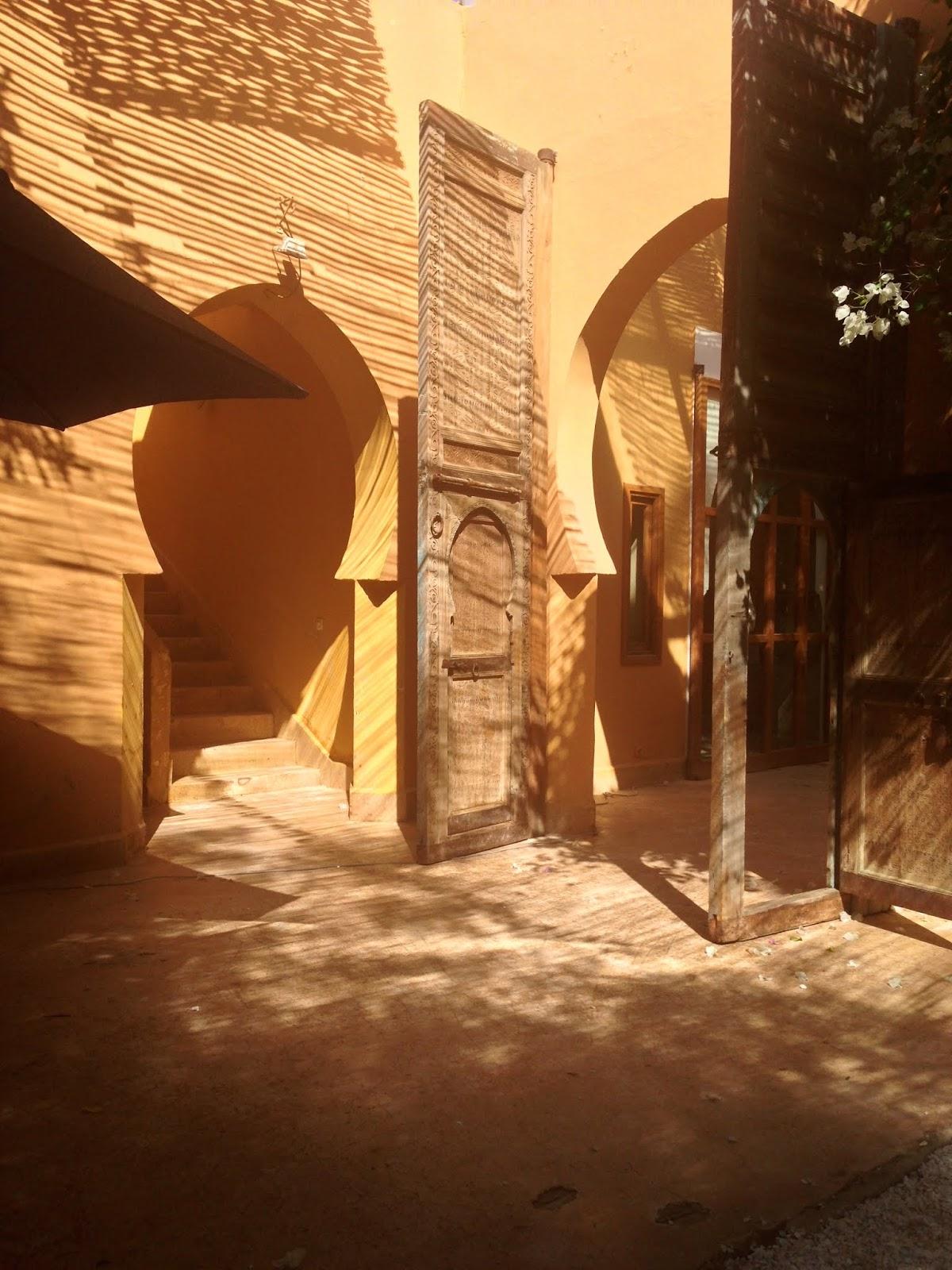 se loger à marrakech