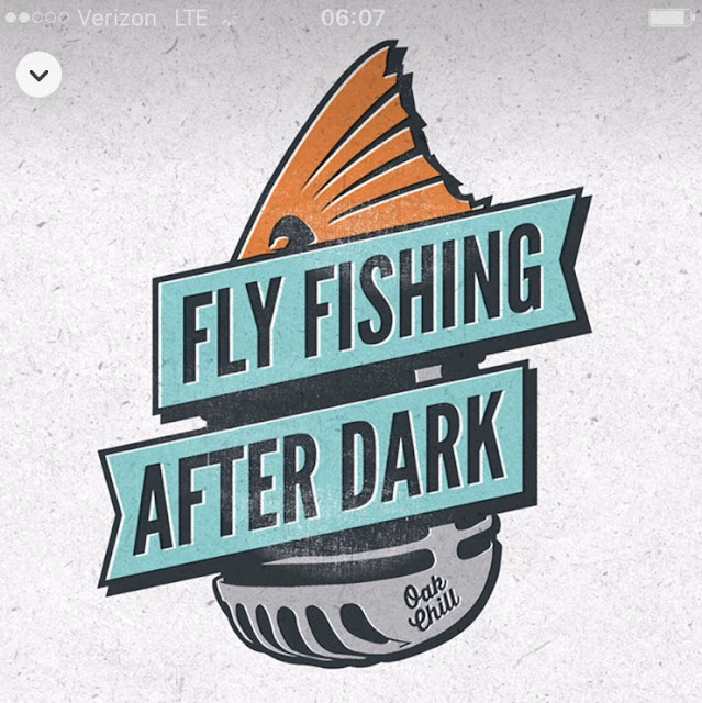 Fly fishing podcast essentials inergy for Orvis fly fishing podcast