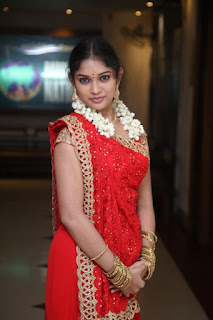 Actress Shree Ja Launches My Grand Wedding Mobile App  0006.jpg