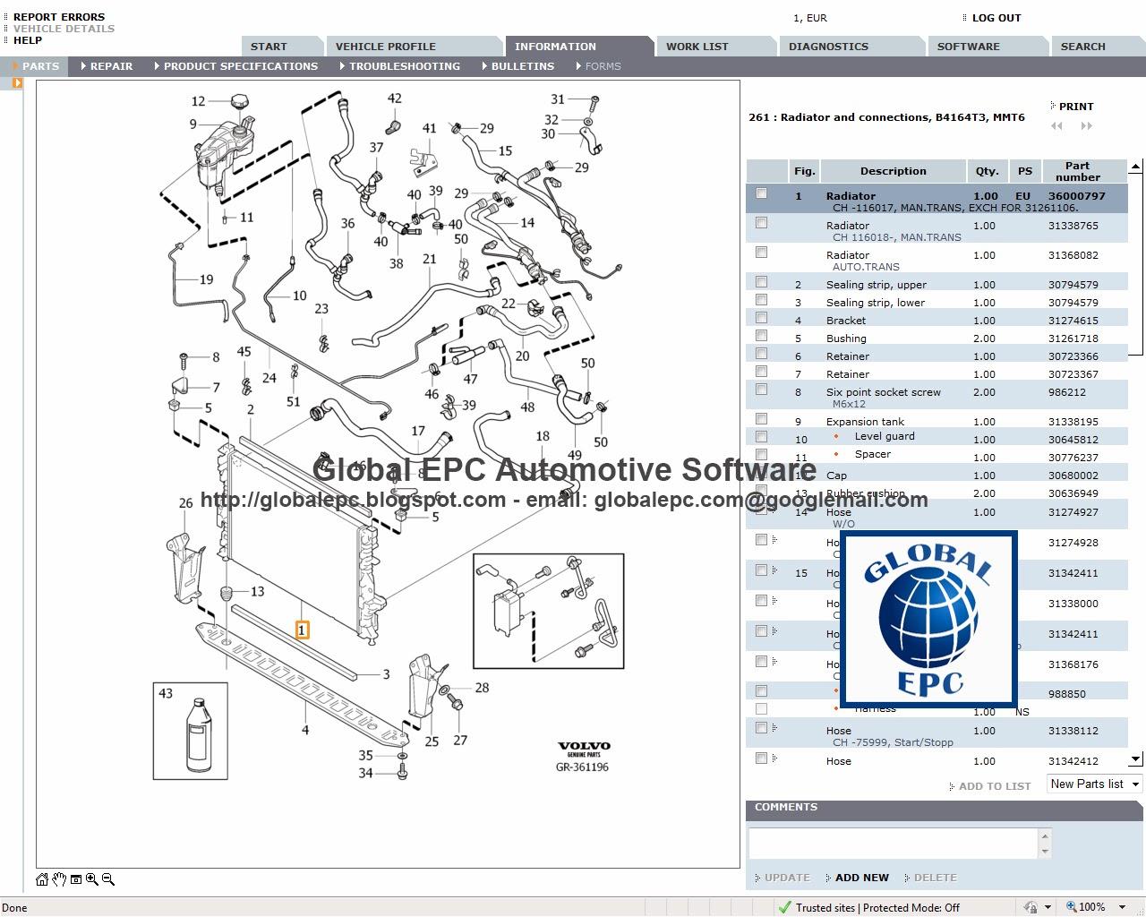 components repair manual v engine workshop motor system ignition doc volvo oil