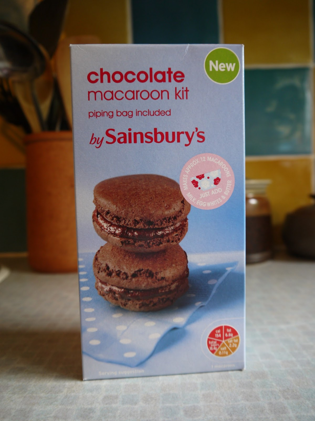Peanut Butter Cake Review Sainsbury S Chocolate