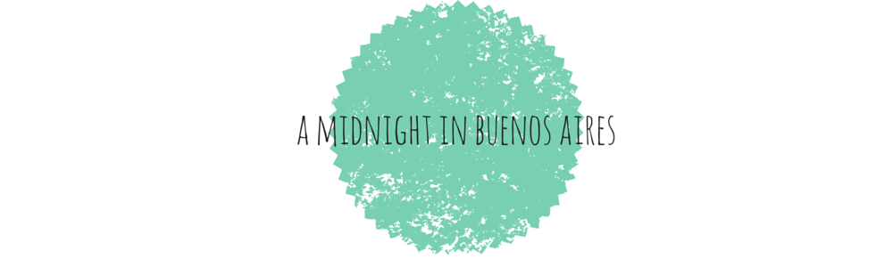 a midnight in buenos aires