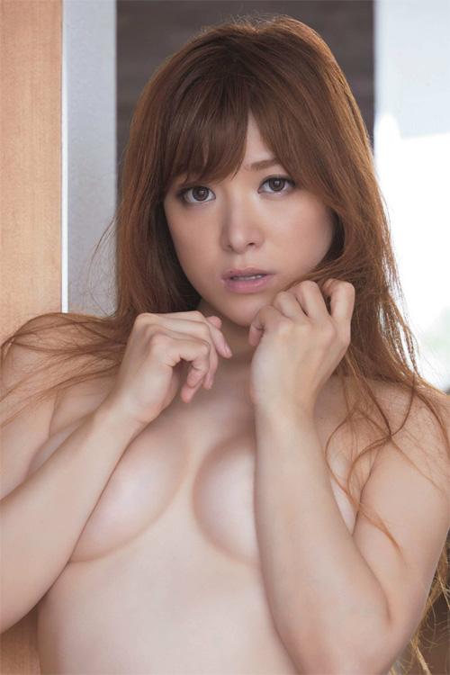 Riyoko Takagi 高木里代子, Shukan Gendai 2018.04.14 (週刊現代 2018年4月14日号)
