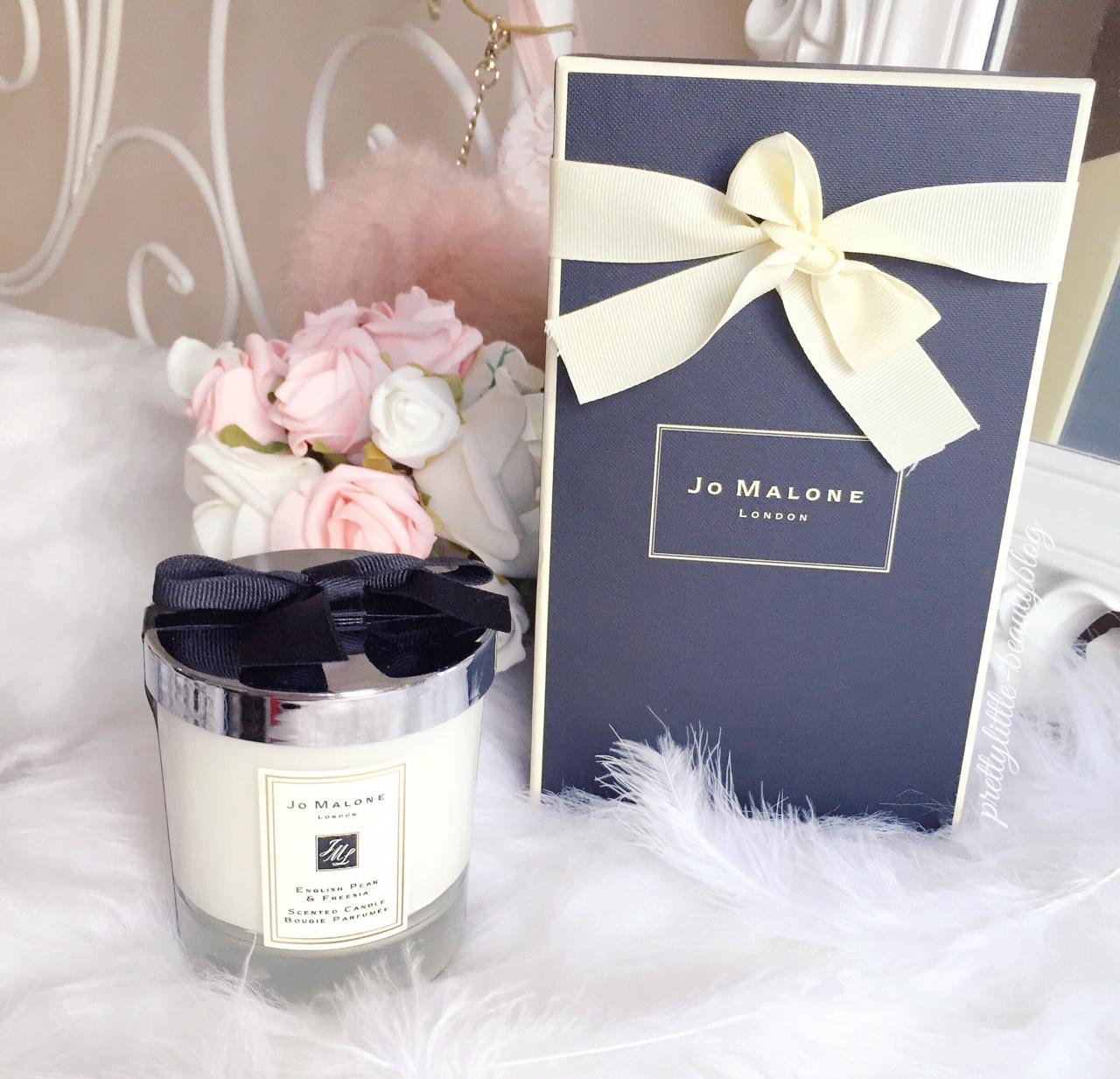 Jo Malone | English Pear & Freesia Candle