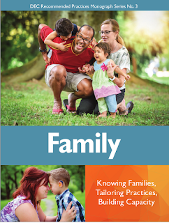 Image of DEC Monograph on Families