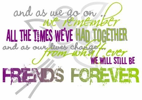 friends forever quotes and - photo #29