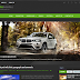 Download Autoportal Blogger Template