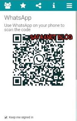 How to Read Someone's Whatsapp Messages Using Whatscan for Whatsweb App