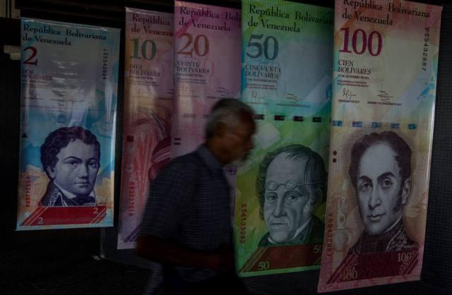 Bancos no reciben remesas de billetes desde hace dos semanas