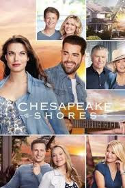Chesapeake Shores Temporada 4 audio latino capitulo 4