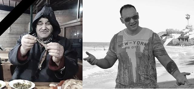 اليوم:الشاب بشير يفقد والده و أخته في حادث مريع
