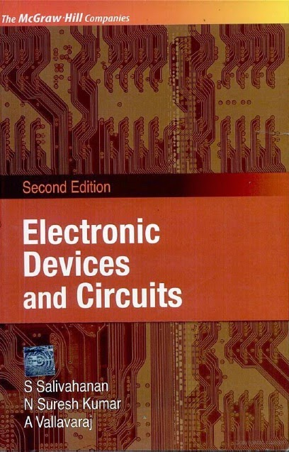 Electronic Circuit Design Textbook Pdf