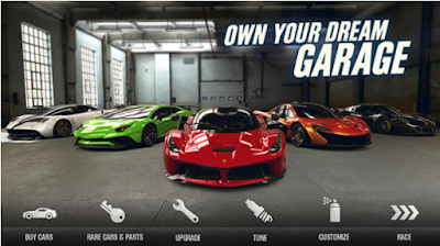 CSR Racing 2 Apk Play Google