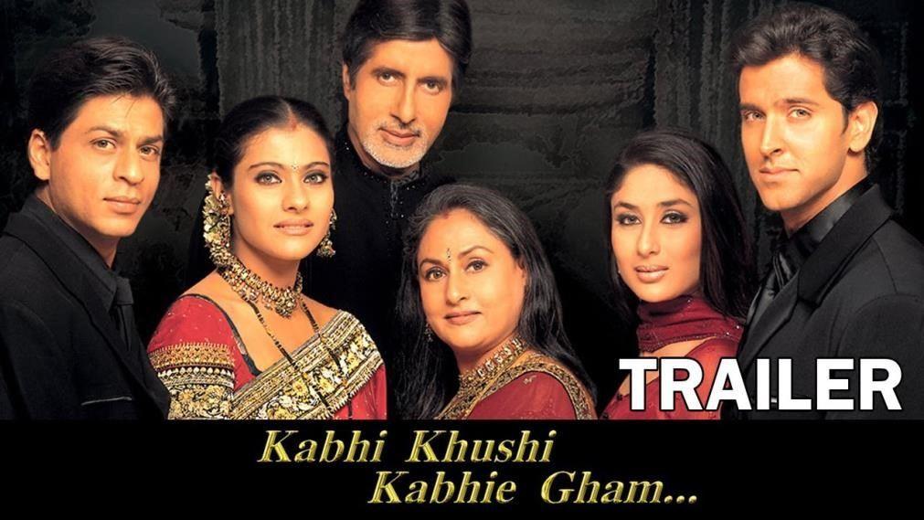 lagu india shahrukh khan