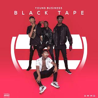 Young Business Gang-Ninguém Sai
