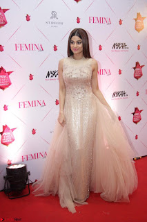 Bollywood Babes at Femina and Nykaa Host 3rd Edition Of Nykaa Femina Beauty Awards 2017 077.JPG