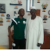 Referee who officiated Nigeria/Zambia match vacationed in Nigeria weeks before the Match on invitation of NFF - Zambia alleges