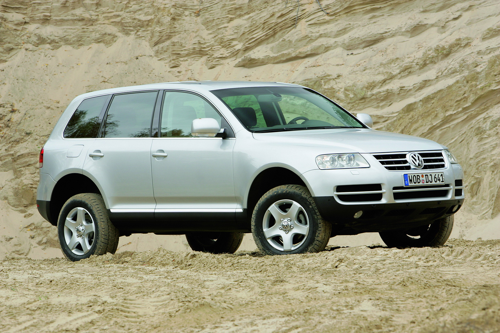 VW Reaches $1.2 Billion Settlement Agreement On 3.0L TDI Models In The US | Carscoops