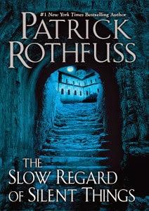 New Patrick Rothfuss book about Auri!!!