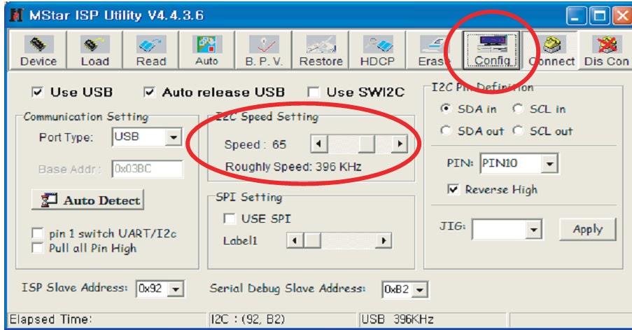 Lg tv firmware upgrade