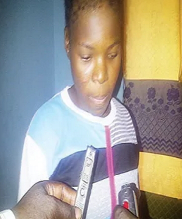 stepmother cuts baby genitals niger state