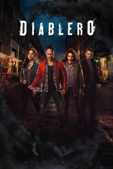 Diablero 1ª Temporada Torrent – WEB-DL 720p Dual Áudio