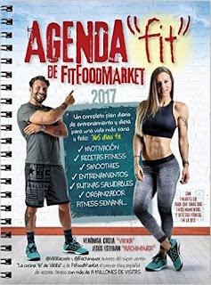 Agenda Fitfoodmarket 2017 De @Vikikacosta Y @Rachinguer PDF