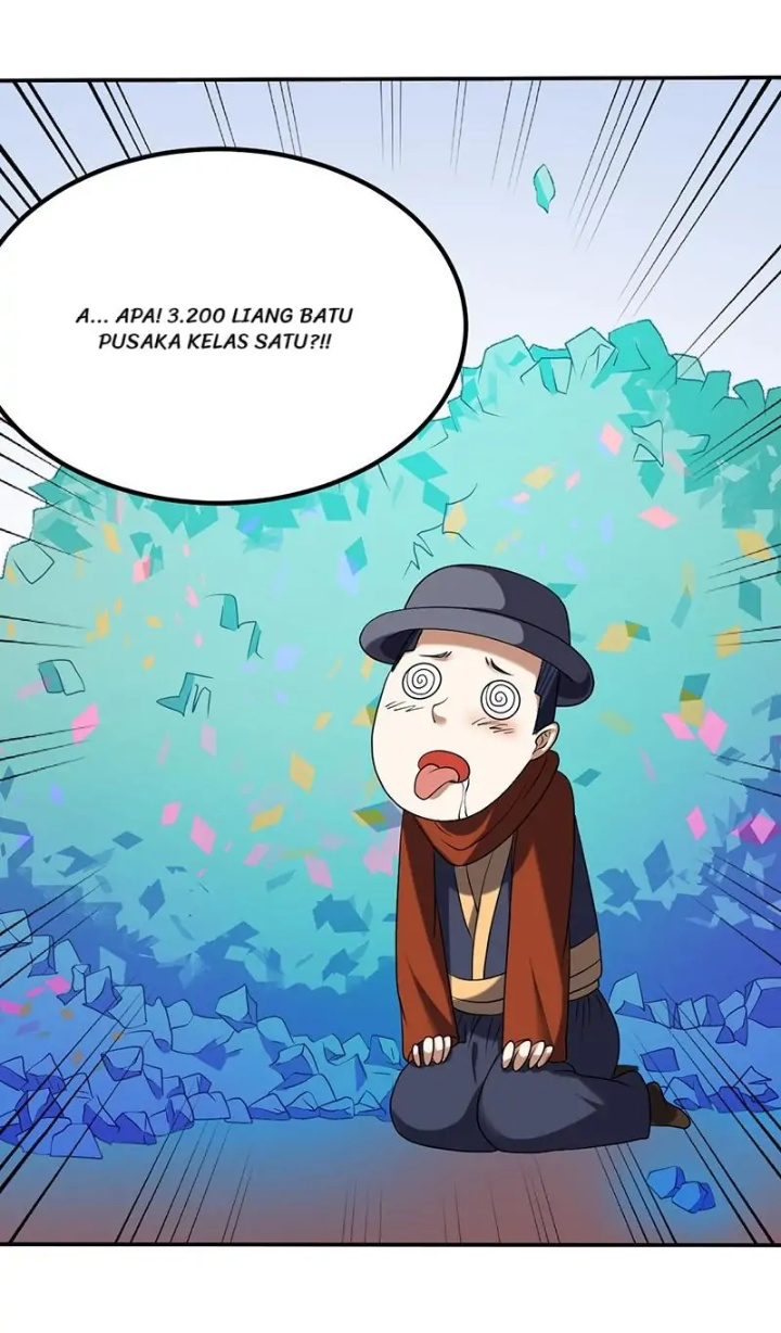 Martial Arts Reigns Bahasa Indonesia Chapter 30