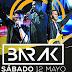 Grupo Barak en Guadalajara, México | 12 de mayo 2018