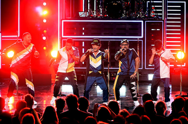 Bruno Mars - American Music Awards 2016
