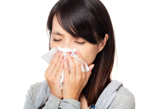 Điều trị viêm mũi dị ứng hiệu quả