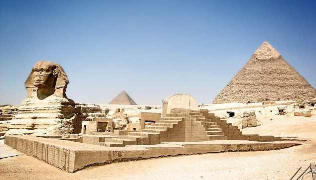 Alasan Mengapa Harus Kuliah di Mesir
