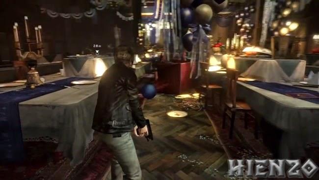 Resident Evil 6 (1)