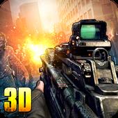 Zombie Frontier 3 Mod Apk  v1.94 Terbaru Unlimited Money
