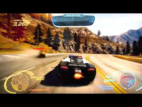 Hot game pursuit for 2 speed pc need download