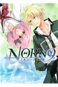 Norn9 – Norn + Nonet – Truyện tranh