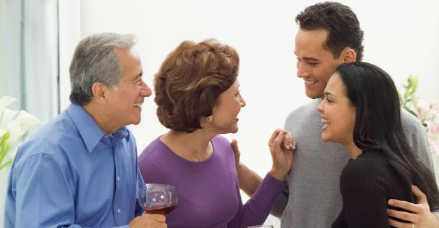 Berikut adalah Tips Agar Mertua Sayang Anda