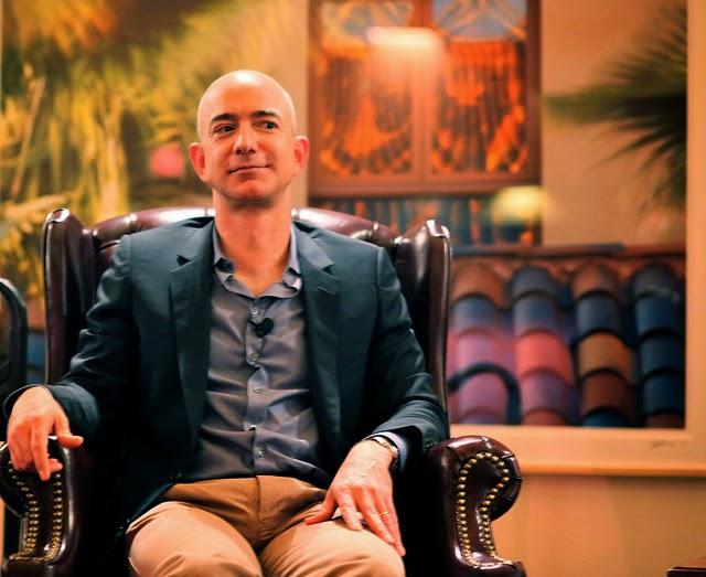 全球頂尖CEO推薦的25本書必讀書單,你讀過哪些?|數位時代