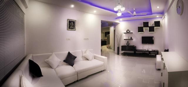 interior design company in delhi - atelier interiors