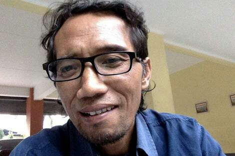 Sebut Jokowi Santri dari Situbondo, Wartawan Senior: Hoaks Ma'ruf Amin Bertambah