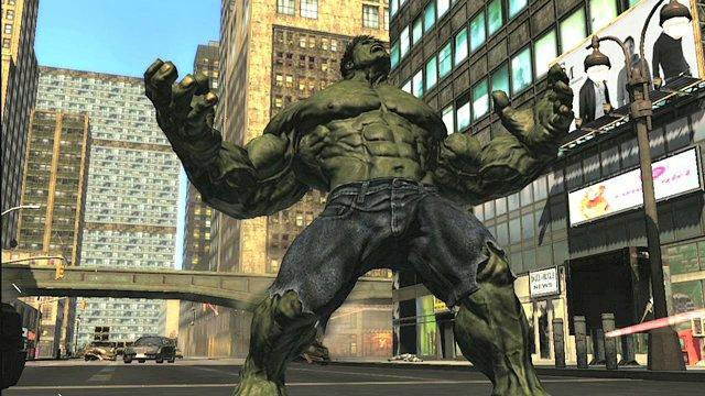 تحميل لعبة the incredible hulk كاملة للكمبيوتر