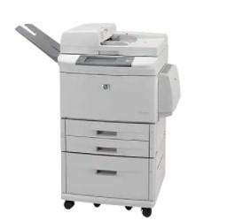 HP LaserJet M9040 Télécharger Pilote