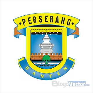 Perserang Banten Logo vector (.cdr) Free Download