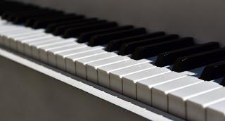amazing grace piano