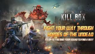 The Killbox Arena Combat V2.2 MOD Apk Terbaru