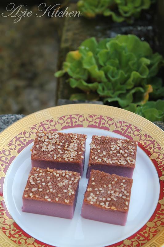 Bingka Biskut Crackers