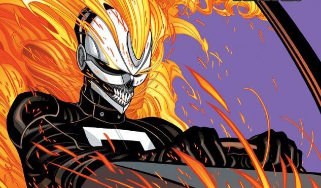 jenis Generasi Ghost Rider, dari Carter Slade sampai Robbie Reyes